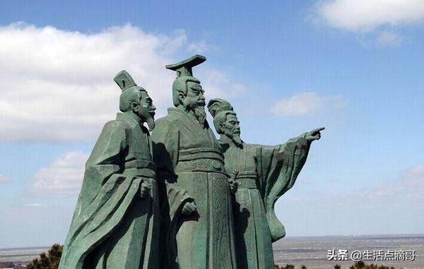 秦始皇之所以被称千古一帝,除万里长城外,其实还有一项逆天工程