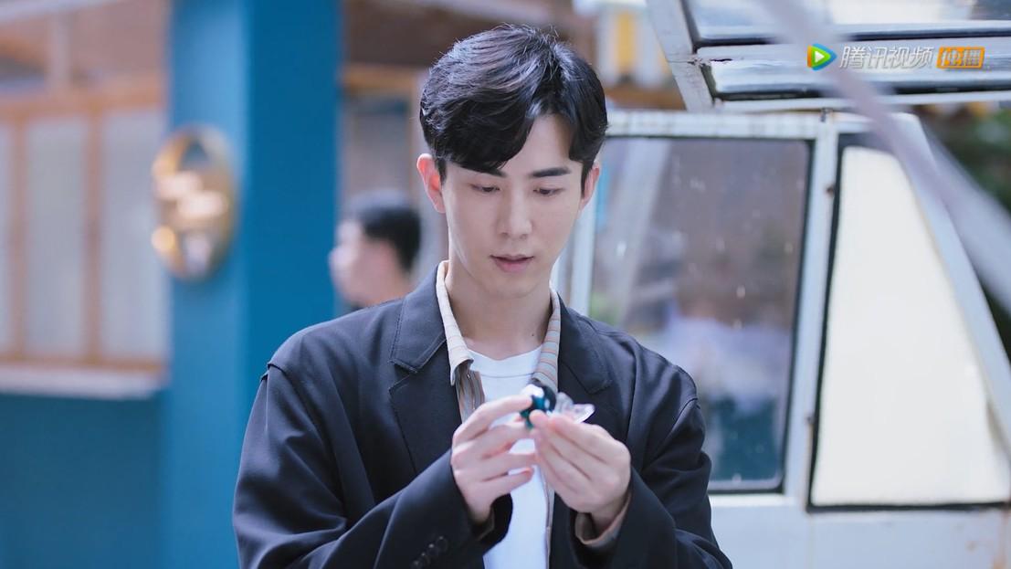 《我的小确幸》会员收官 网友称李川为2021最暖男友