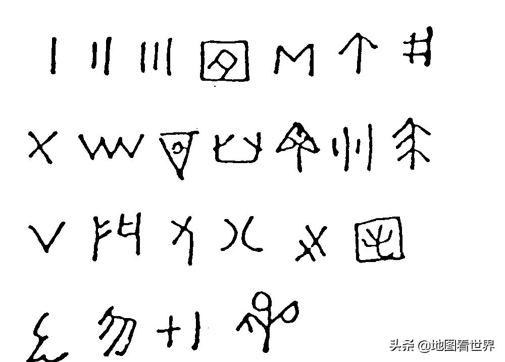 中国新石器时代考古文化大盘点—分清文化类型与遗址的区别和联系