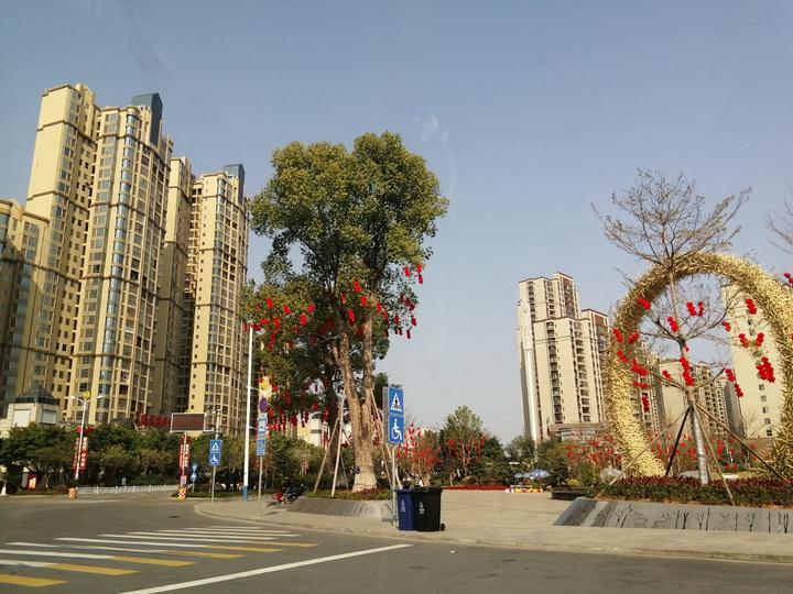 春节游广西,自驾柳州河池,直奔古镇、网红地(柳州河池游1)