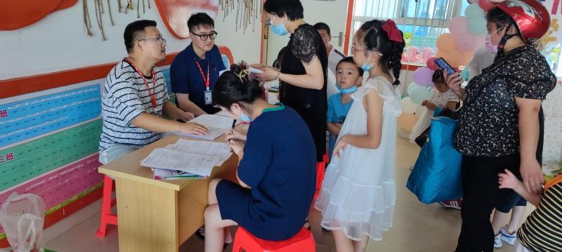 平湖人财保险:学生险进校园助力开学季