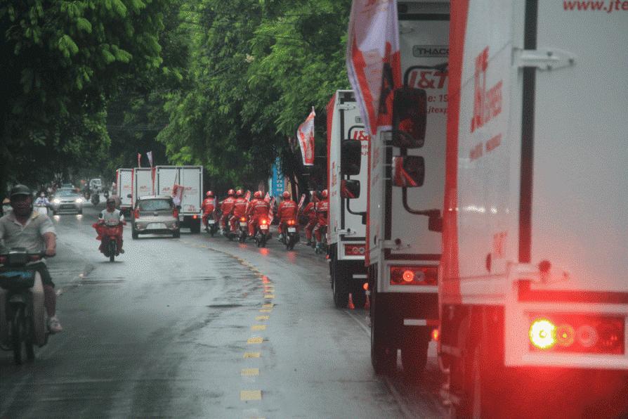极兔关联公司云路供应链增资1.86亿,涉及东南亚跨境电商,RCEP协议后占领中国东盟电商物流先机