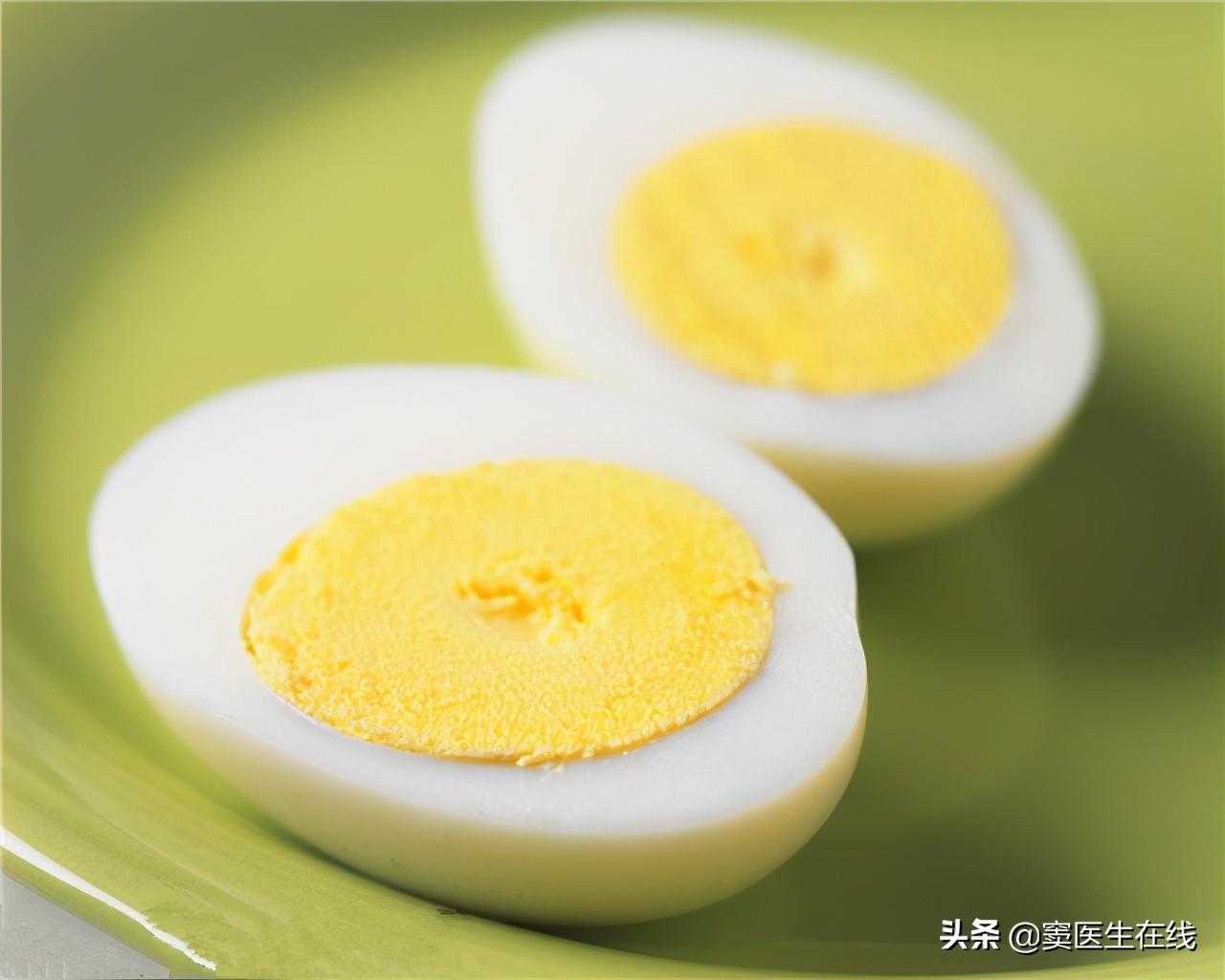 鸡蛋不能多吃?胆固醇升高,对胃还不好,事实真的是这样的吗?
