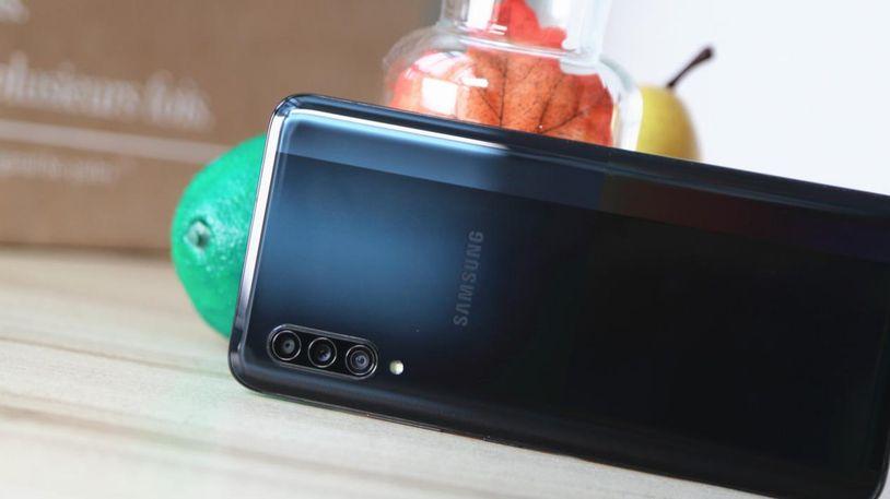 三星Galaxy A90 5G评测:褪去浮华之后 一款稳扎稳打的5G旗舰