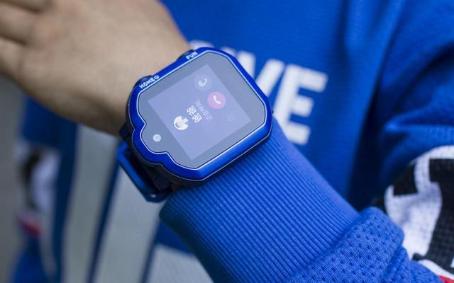华为儿童手表3Pro体验:父母可以时刻安心了