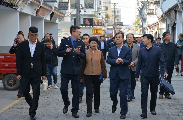 安宁区阳明巷等多个精致项目获赞 全省城市精细化管理工作推进会在兰召开