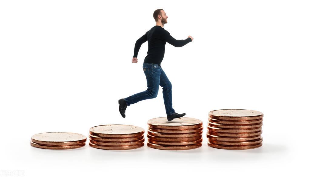 什么是资金盘?你为什么会在资金盘里亏钱?