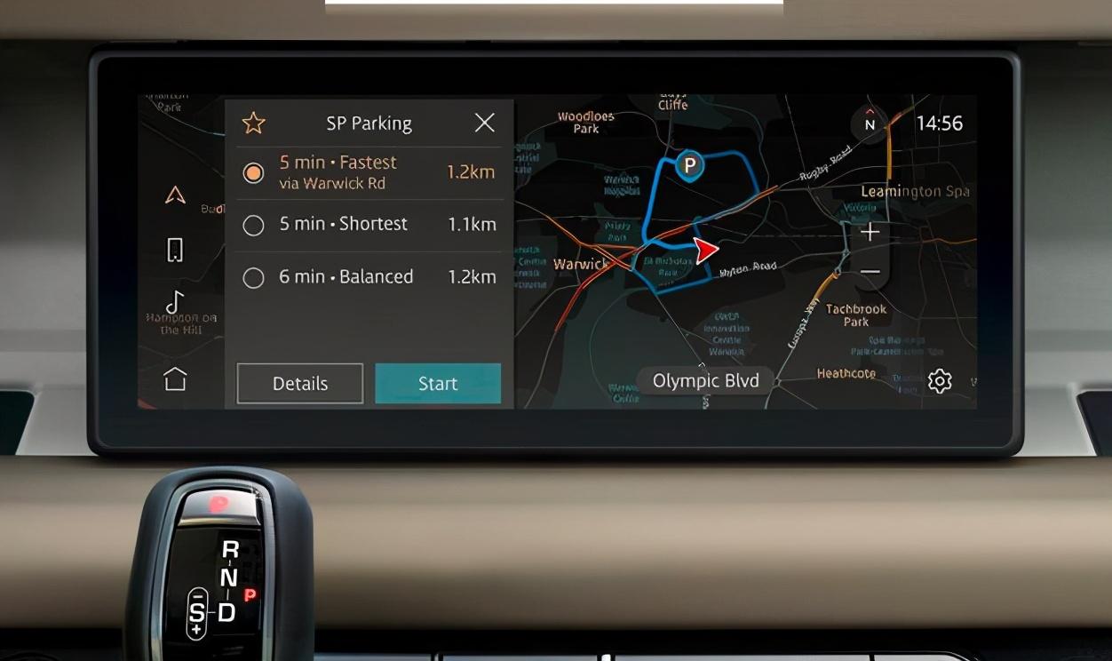 新款捷豹XEL即将上市,这次改款槽点会不会更多了?
