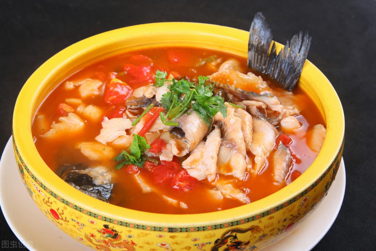 炖鱼的时候,多做一步骤,鱼刺又酥又脆,再也不用担心卡喉咙了 美食做法 第5张
