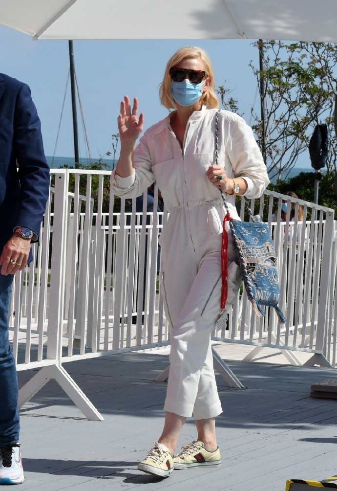 好莱坞最具气质女星:查理兹塞隆、凯特·布兰切特、安吉丽娜朱莉