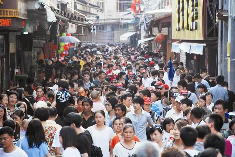 """中国""""不去闹心,去了更闹心""""的六大景区"""