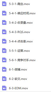 seo培训课程(大型网站seo课程)-第3张图片-尔立瘦SEO中心