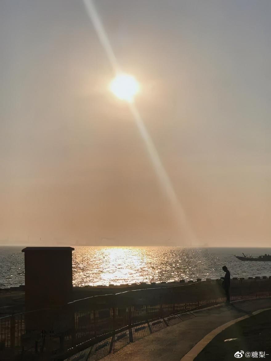 走!原来在东莞也可以看海