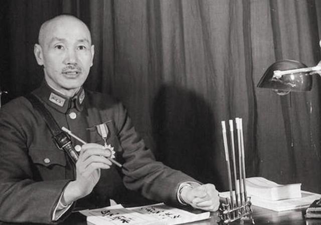 蒋介石到底从大陆带了多少黄金白银?