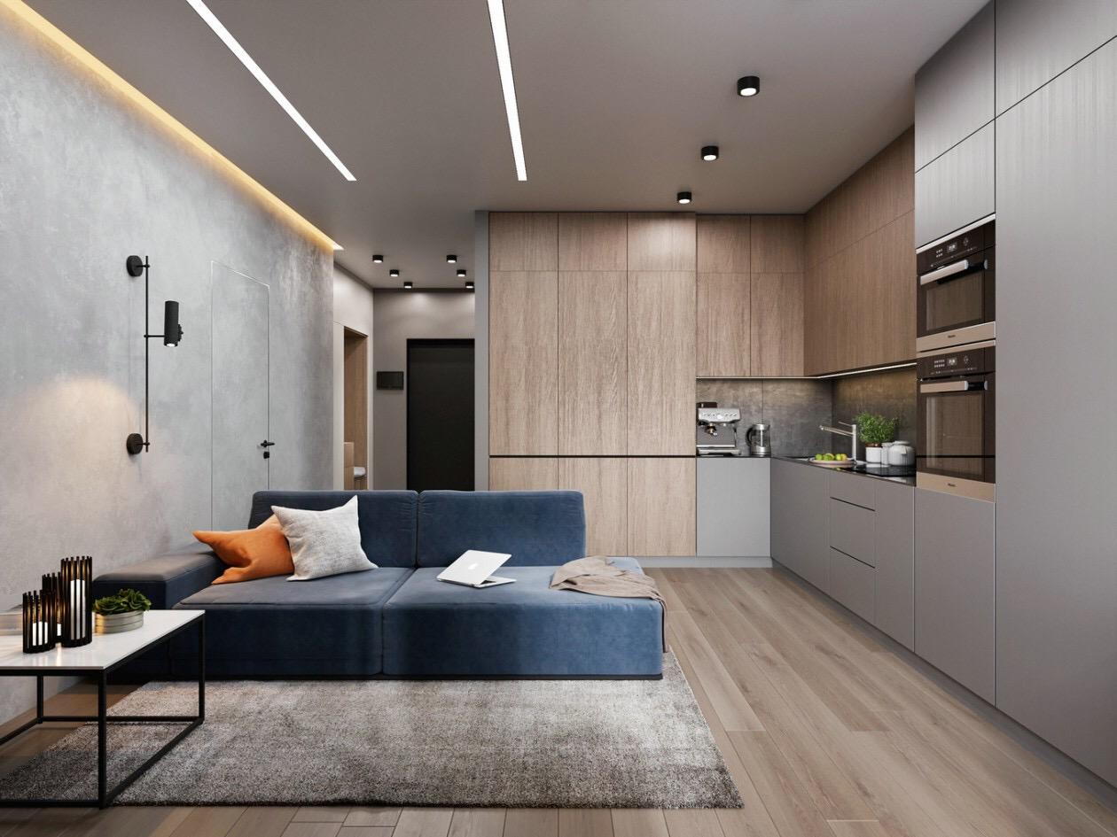房子装修,这7个地方装上柜子,可以增加几倍收纳空间