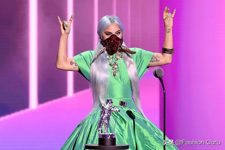 2020 MTV VMA 颁奖典礼