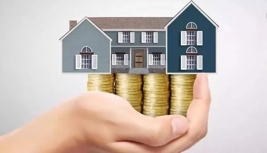 税收13万亿,房地产行业贡献过半
