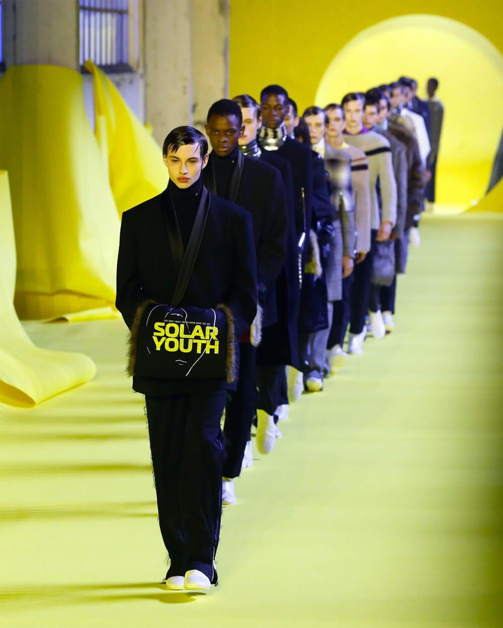 世界顶级时尚品牌(2020-2021 年度最佳 25 强)