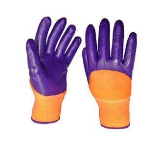 「推荐」劳保手套种类太多?了解这4种最常见的就够了