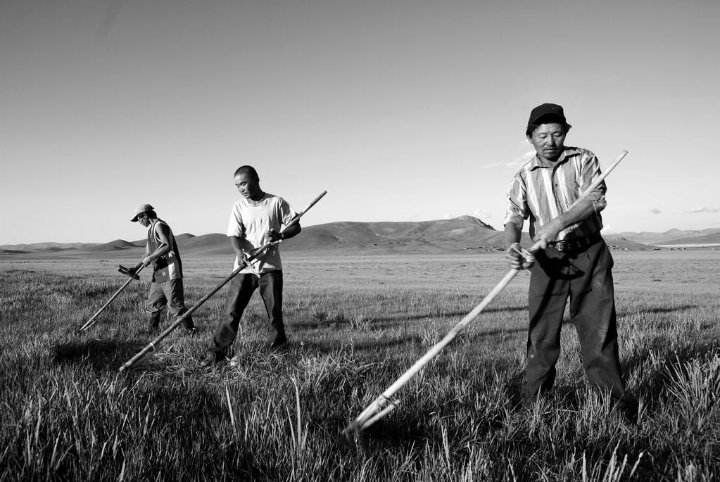 妈妈教育孩子:不好好学习,将来就只能回家种地,当农民