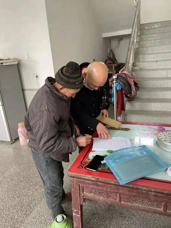 湖北洪湖检察院:扶贫路上匆匆的检察人