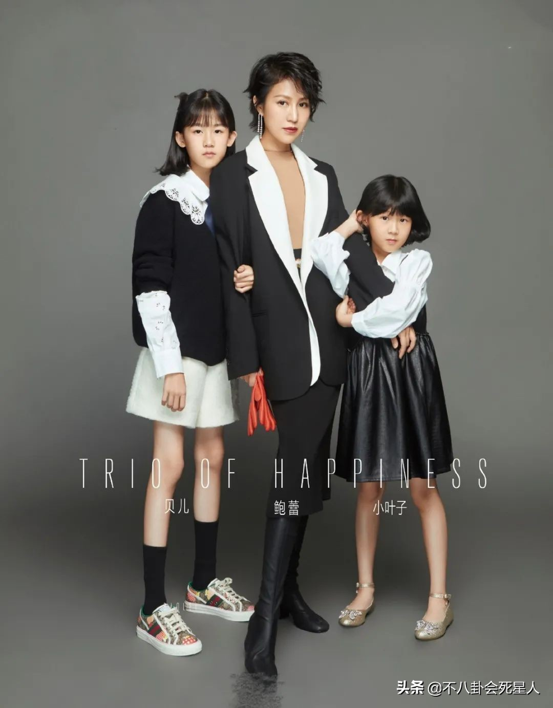 《爸爸去哪儿》萌娃现状:曹格女儿又瘦又高,王诗龄又黑又壮