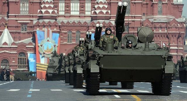 不忿美国,俄一天内连暴两大杀器,拜登还敢挑战普京吗?