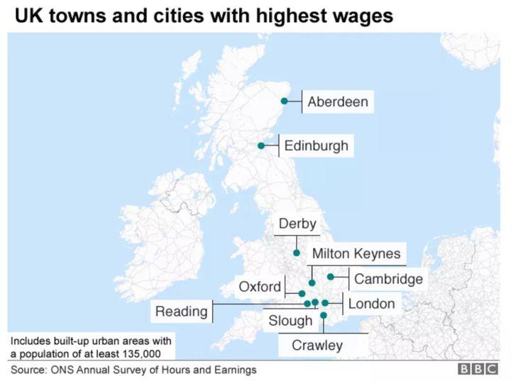 华为、微软大佬都看上的英国小镇,有什么秘密武器?