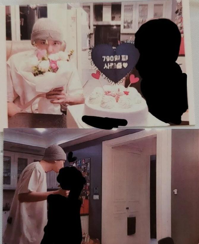 前女友曝光EXO朴灿烈的渣男行为,被指恋爱期间出轨十余次