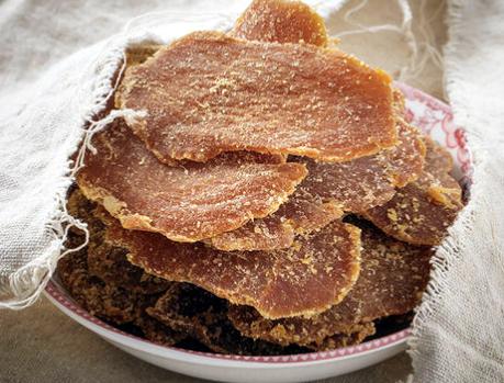 红糖生姜蜜饯做法 好吃还养生 最适合秋天吃