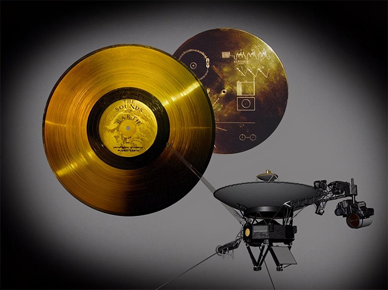人類永遠也走不出銀河系?旅行者探測器,在太陽系外看到了什麼?