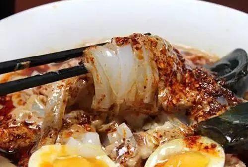 西安吃货老饕才能欣赏的黑暗料理,酸甜苦辣味俱全!