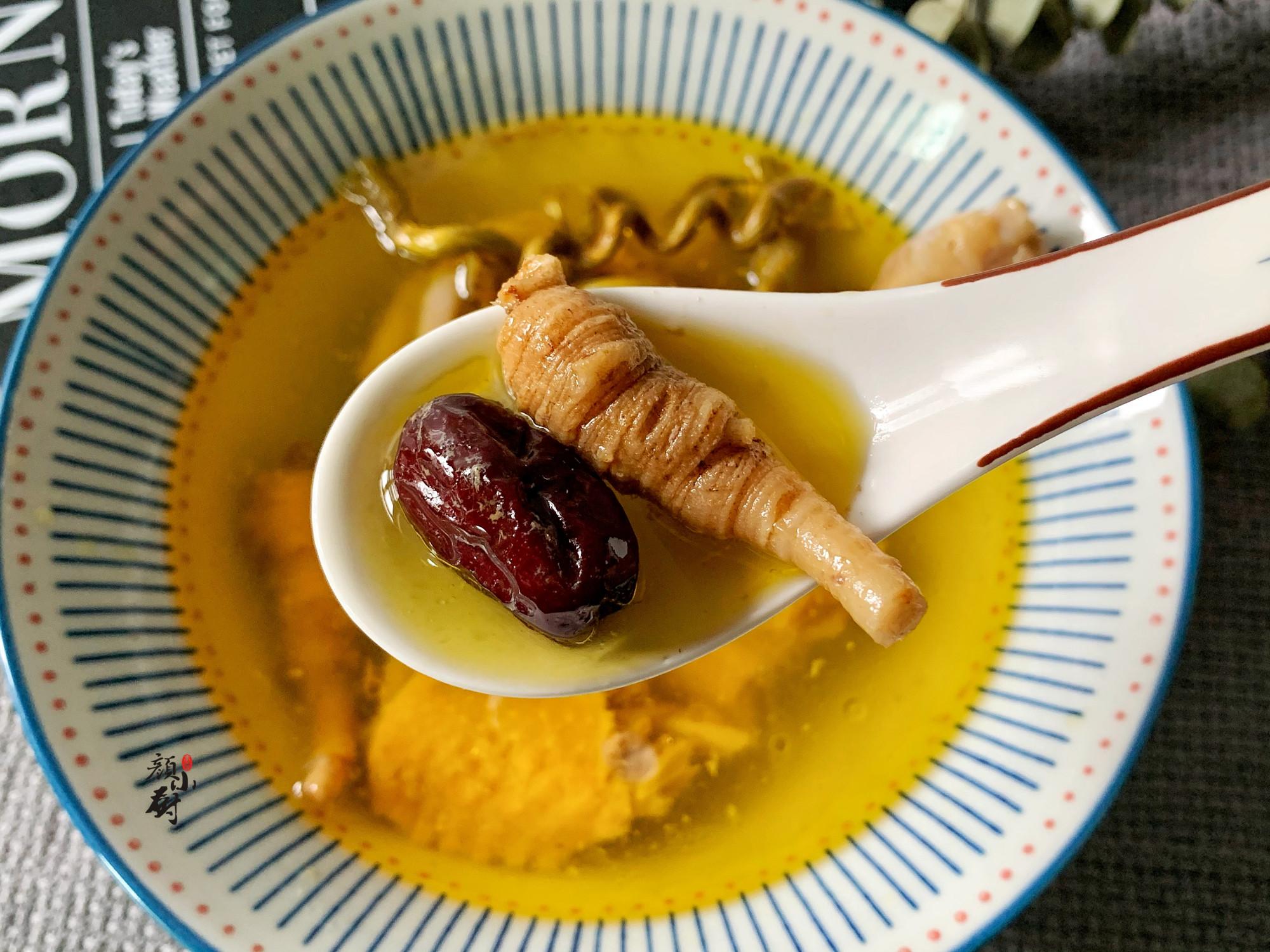 春天,多給家人喝這碗湯,這湯鮮甜潤燥又營養,全家都愛喝