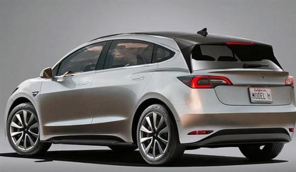或16万起,特斯拉新车外观颜值高,真来国内自主如何应对?