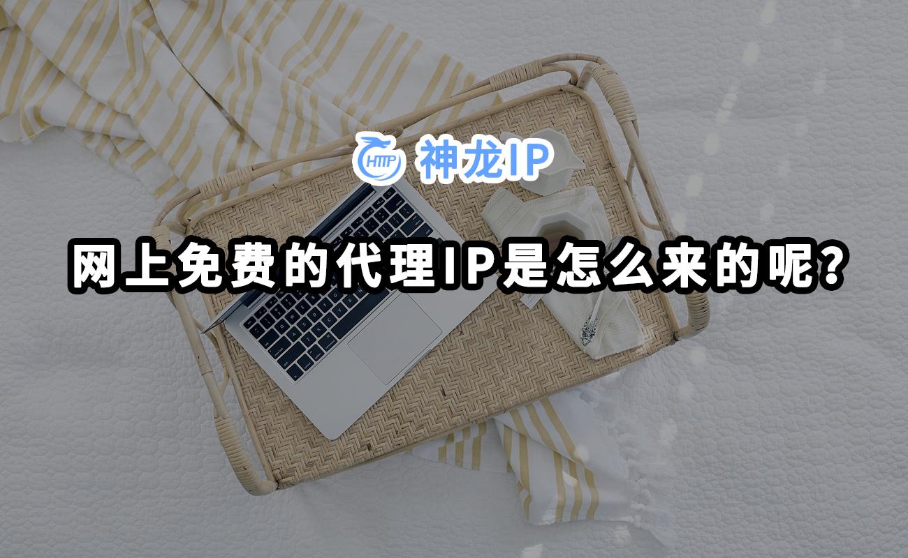 ip代理服务器告诉你网上免费的代理IP是怎么来的