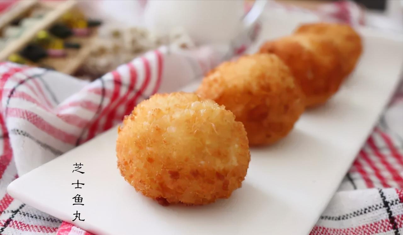 鳕鱼的6种做法,做给宝宝吃,营养鲜味又重大