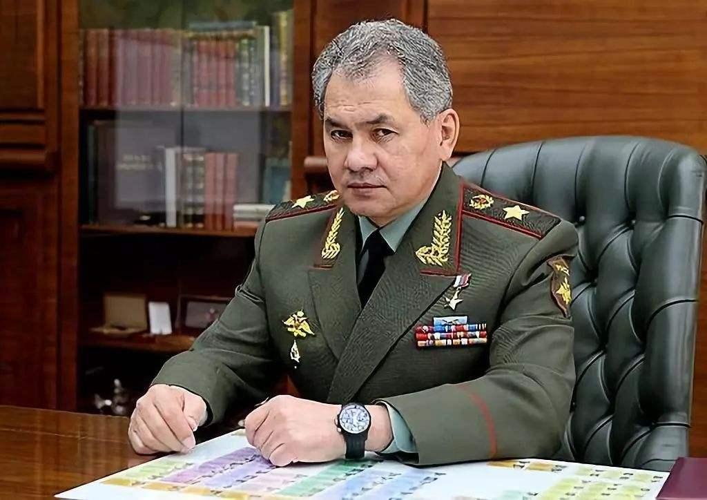 绍伊古教德防长做人:别忘记与俄罗斯做敌人的结局