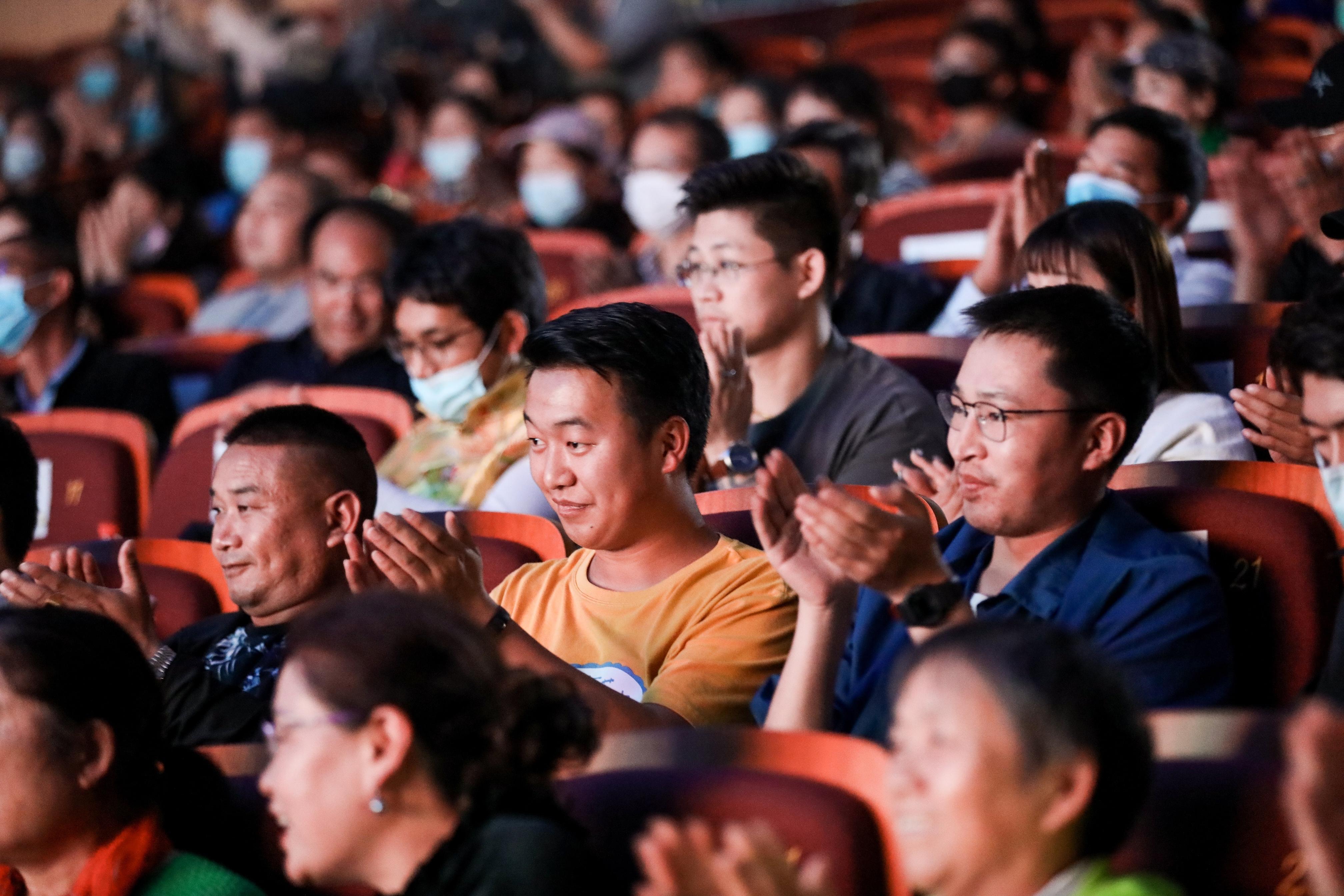 2020香格里拉市文化旅游展示展演活动 在上海闵行区圆满落幕