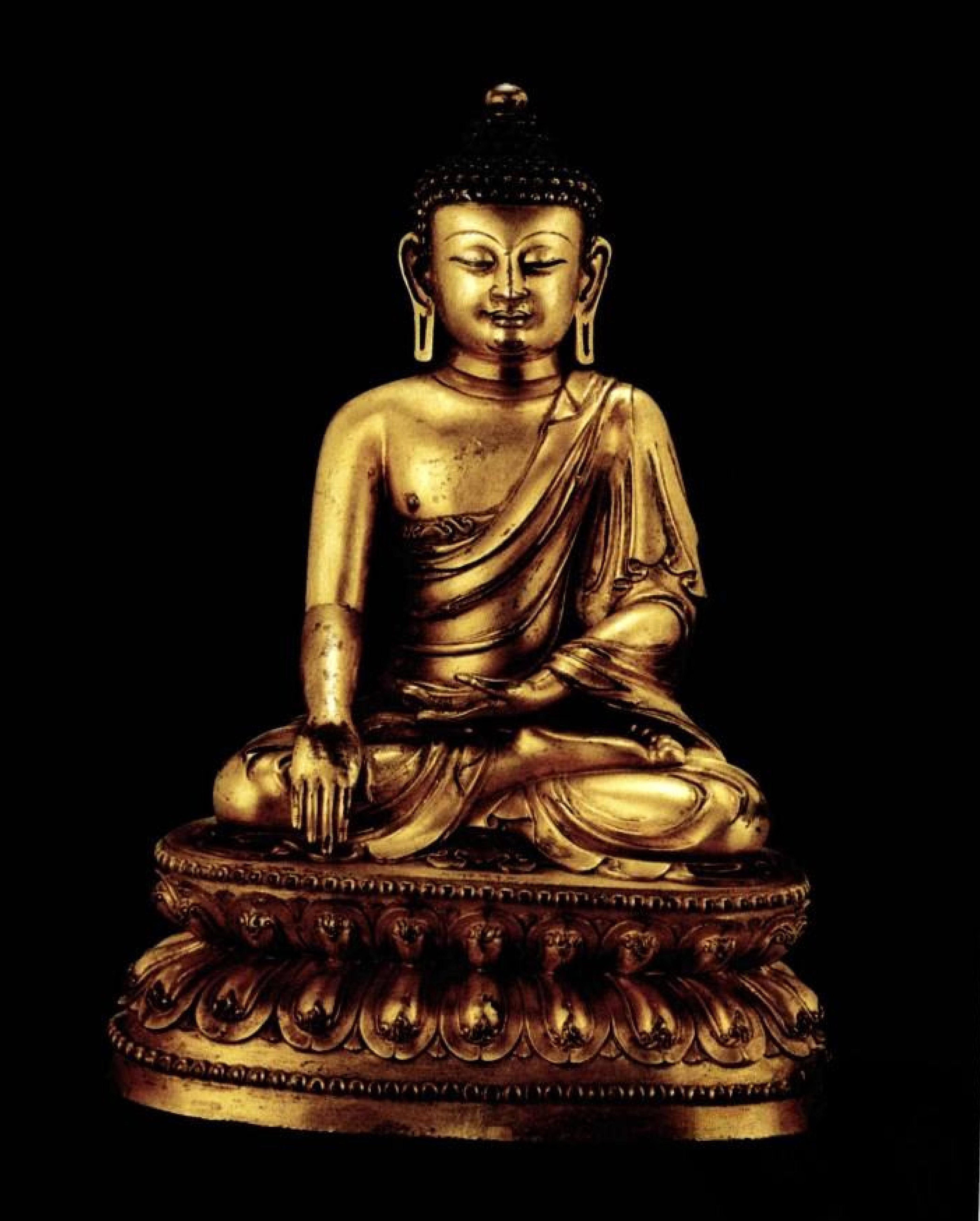 中国历代佛像2