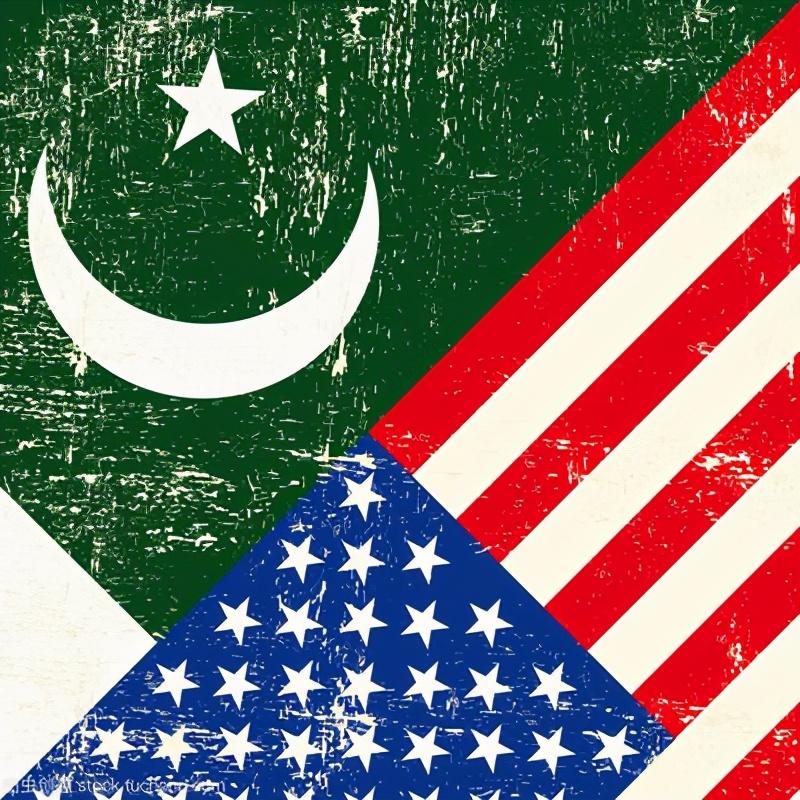 巴基斯坦与美国闹翻?却意外促成中巴合体,其中究竟发生了什么?