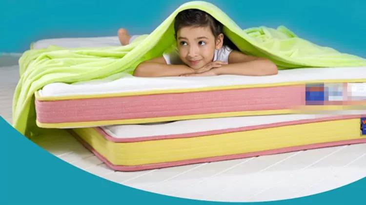 儿童乳胶床垫不会选的看过来,忠实建议