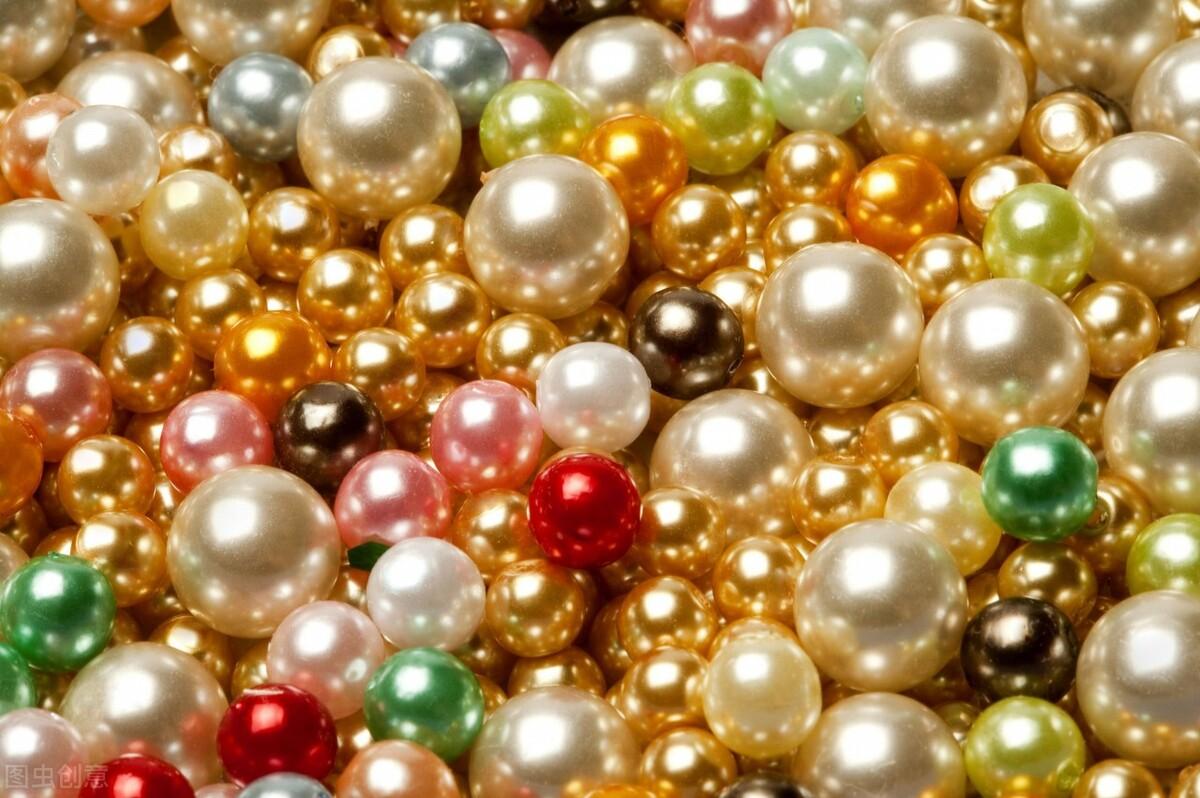 """""""三圣像""""珍珠惊现菲律宾 它和宗教是否存在渊源 解读珍珠的故事"""