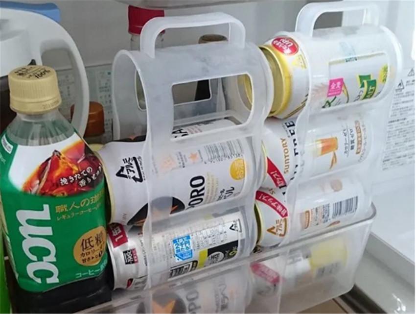 日本主妇分享百元家居好物,个个小巧实用!垃圾收集网太想要了