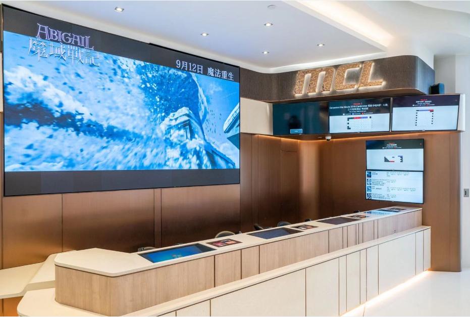 LED显示商用化进程提速,成为智慧零售显示超新星
