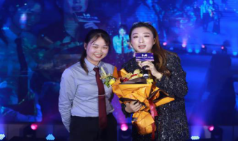 星耀米畫.佐動中國——2021米畫家居經銷商財富峰會成功召開
