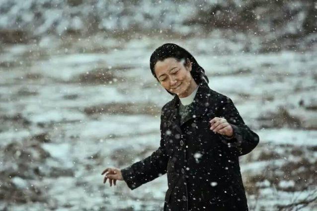 赵涛:为了容貌20年不吃晚饭,嫁名导10年,42岁活成62岁