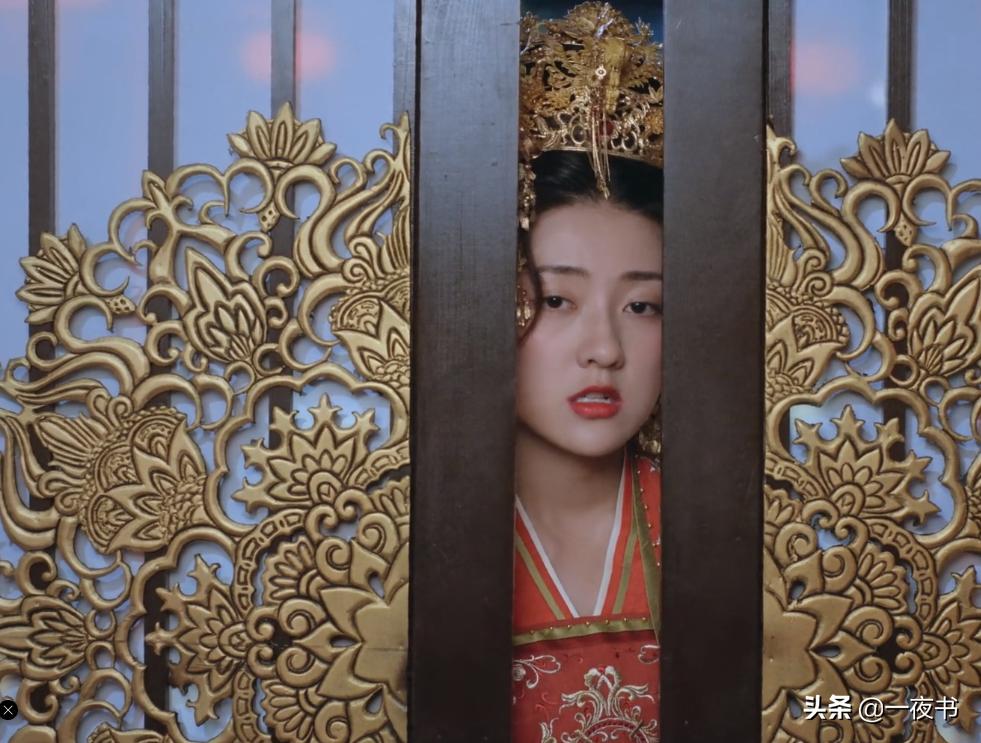"""《双世宠妃3》首播,曲小檀变身公主,墨连城成""""秀男""""进宫选秀"""