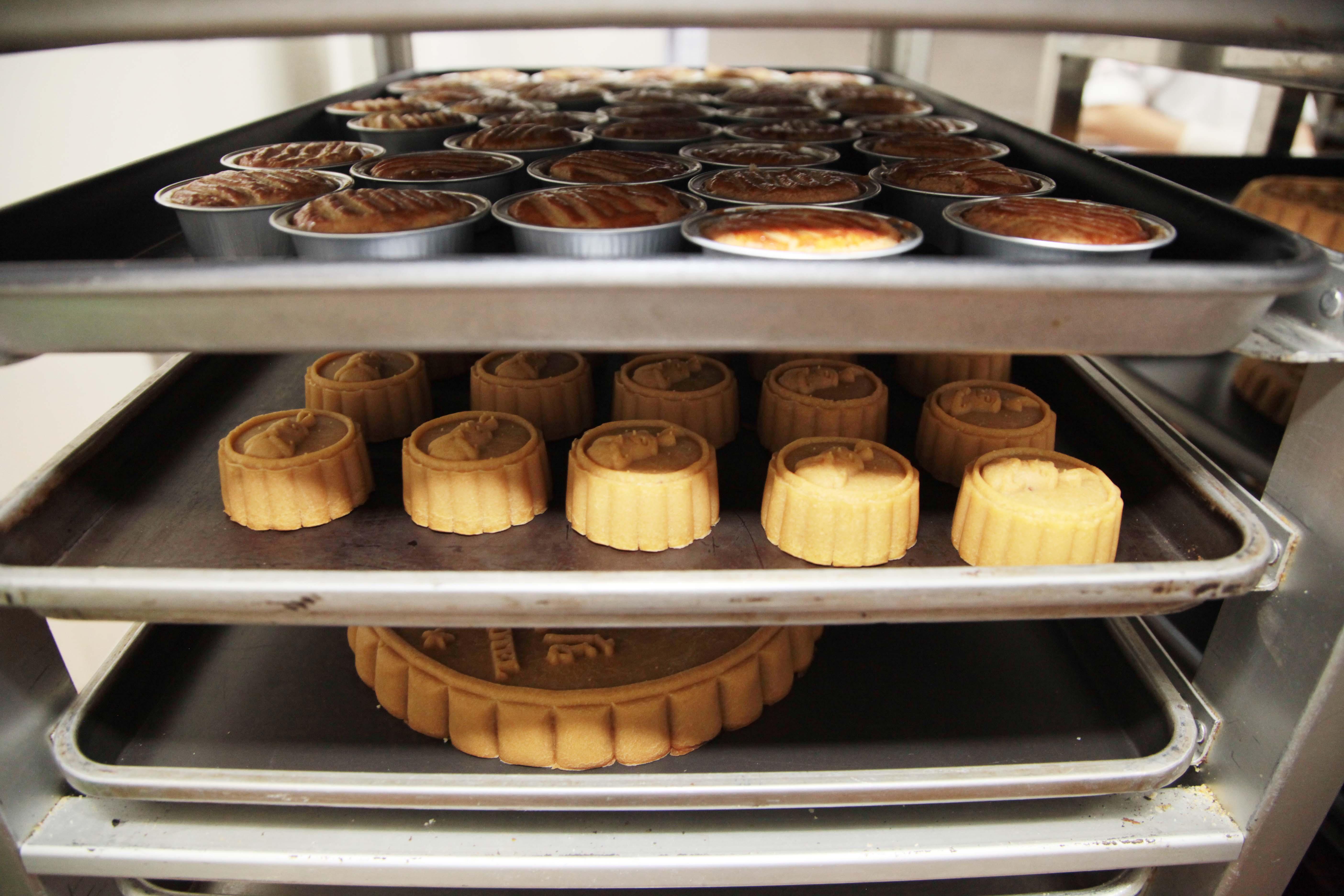 法浦芮食品科技新工厂正式开工生产