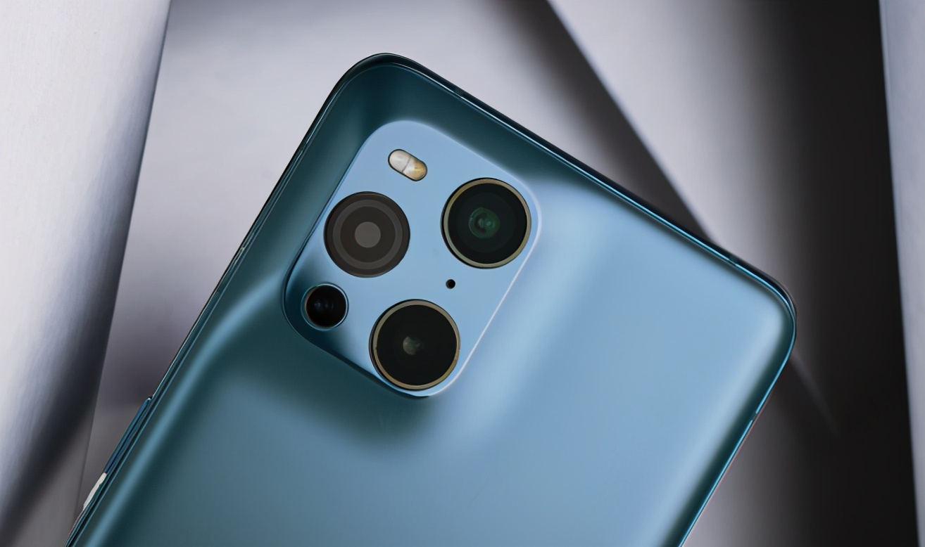 2021年值得买的4部手机,好看配置强,三四年不卡顿