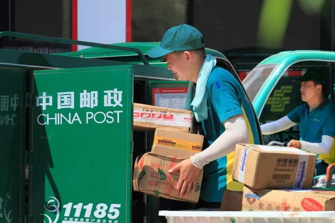 """""""佛系""""邮政不争不抢,为何还能在激烈市场竞争中生存?"""